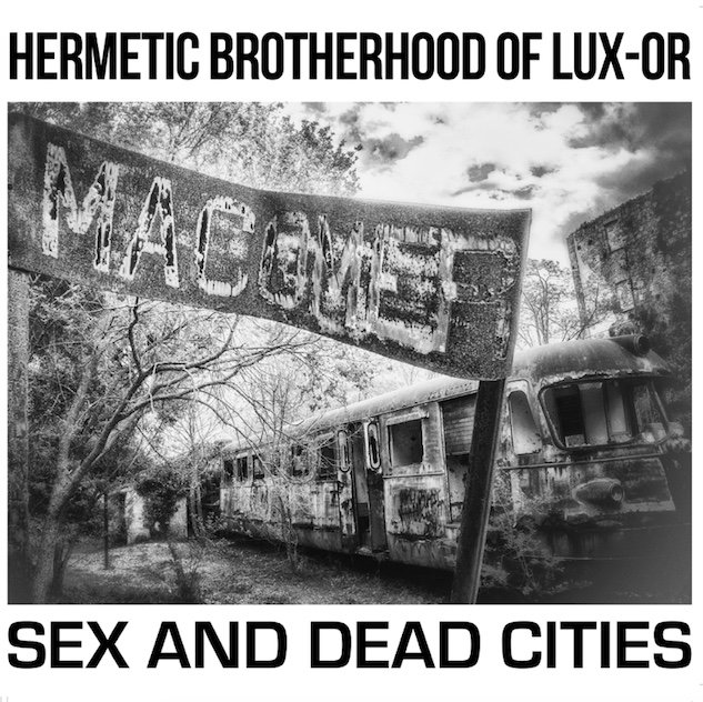 Sex And Dead Cities