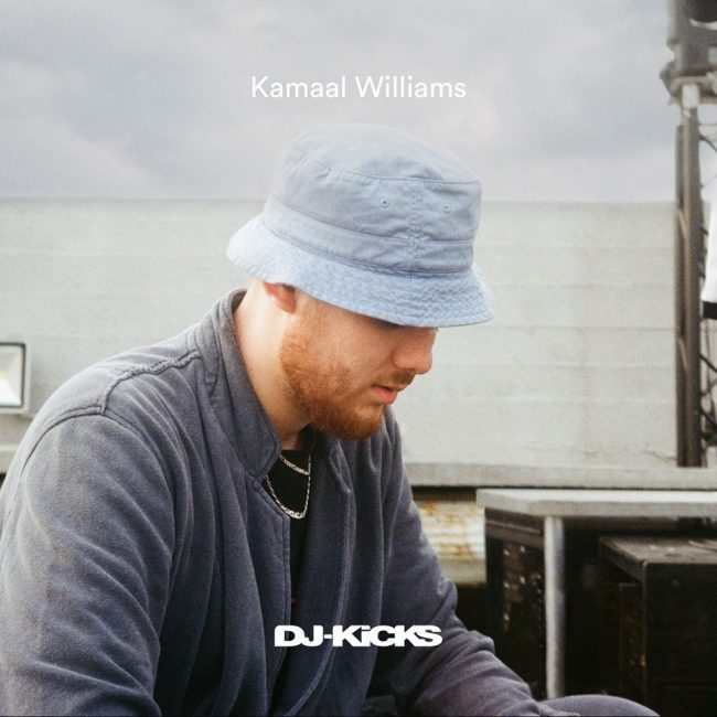 Kamaal Williams – Dj Kicks