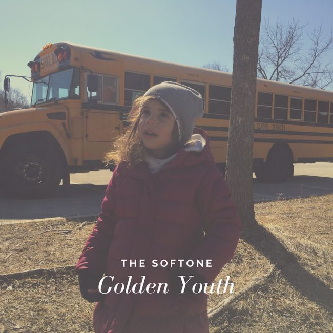Golden Youth
