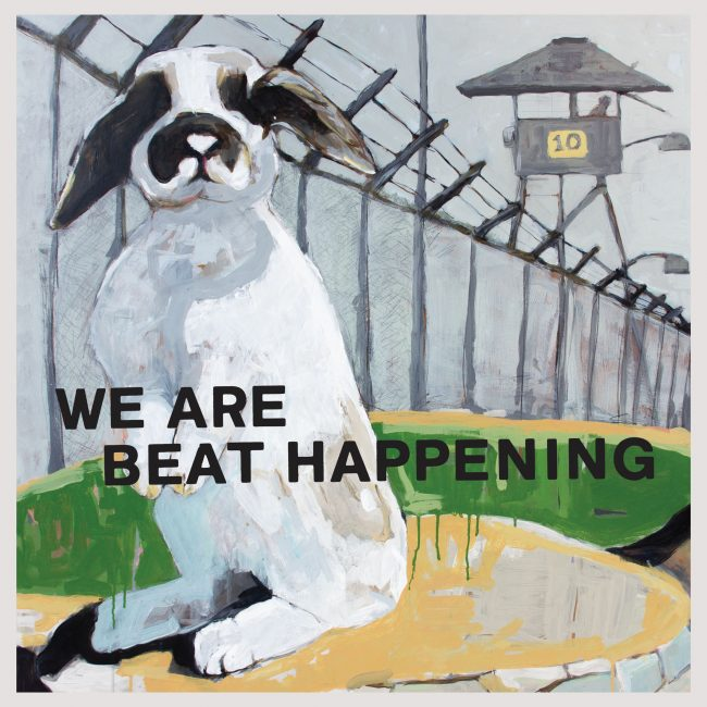 We Are Beat Happening