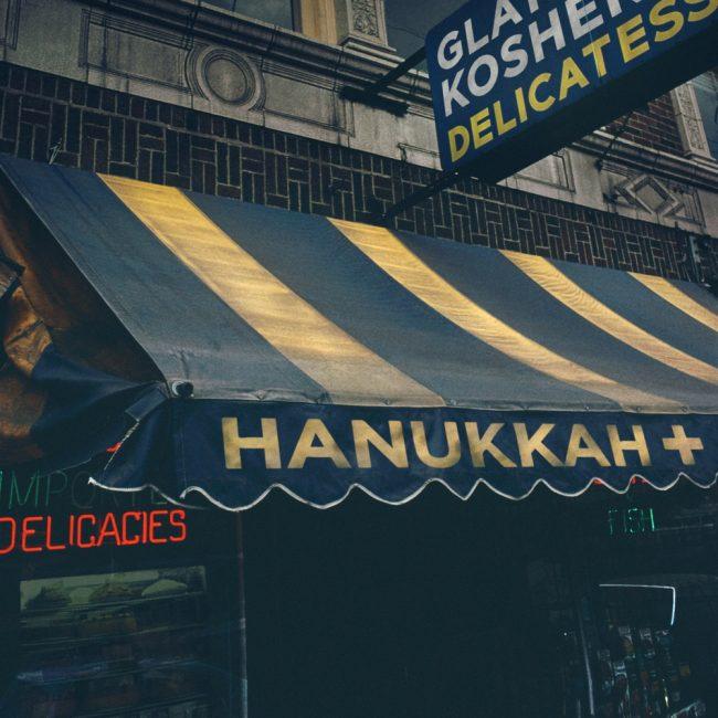 AAVV – Hanukkah+