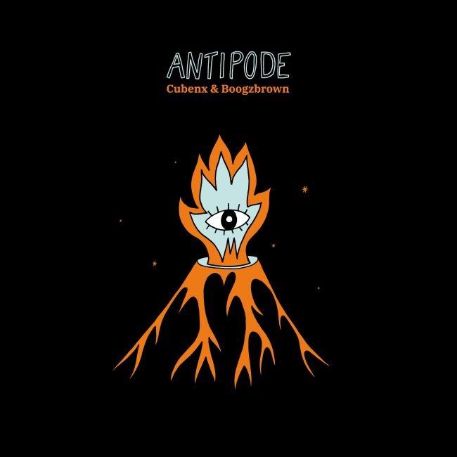 Antipode EP