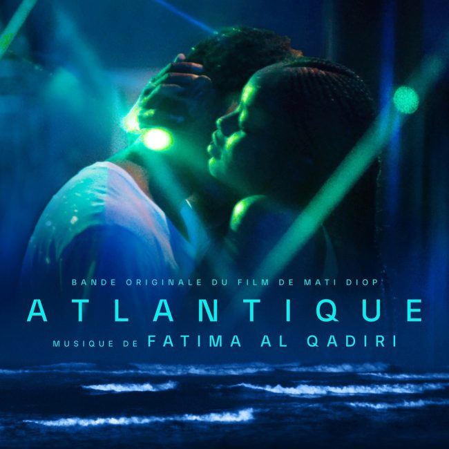 Atlantics OST