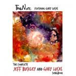 The Complete Jeff Buckley and Gary Lucas Songbook