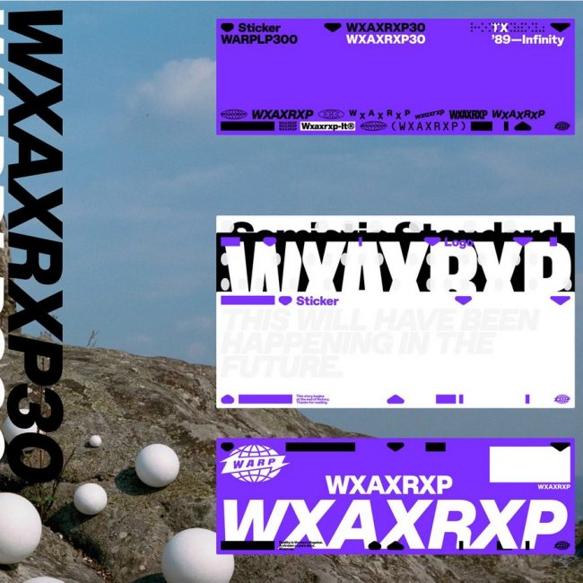 WXAXRXP Sessions