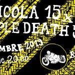 Canicola 15 X 5 Maple Death, TPO, Bologna, 2019