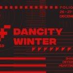 Dancity Winter 2019