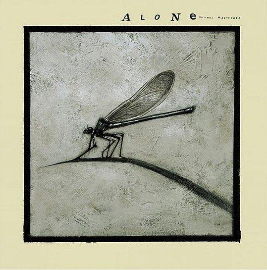 Alone Vol III