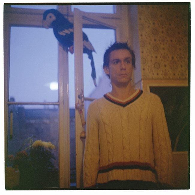 V Ausschnitt Pullover, 1978 © Esther Friedman 2019