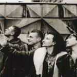 Quando gli U2 protestarono contro la caduta del Muro (perchè erano socialisti)