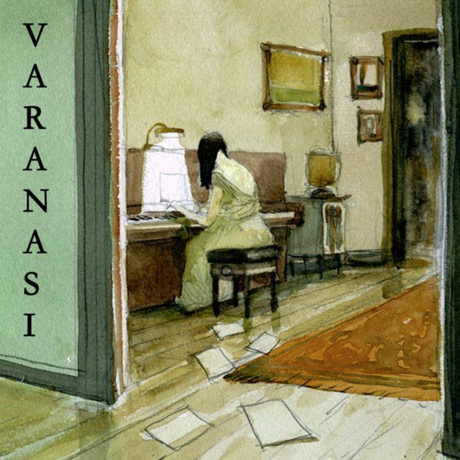 Varanasi EP
