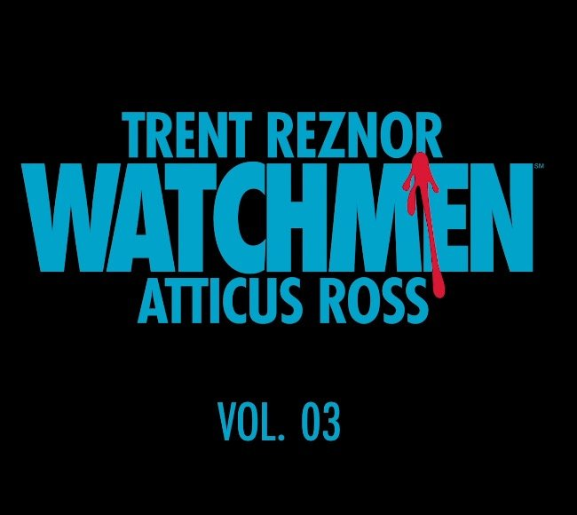Watchmen: Volume 3 (Music from the HBO Series)