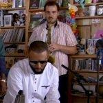 Freddie Gibbs e Madlib. L'imperdibile performance all'interno del Tiny Desk Concert
