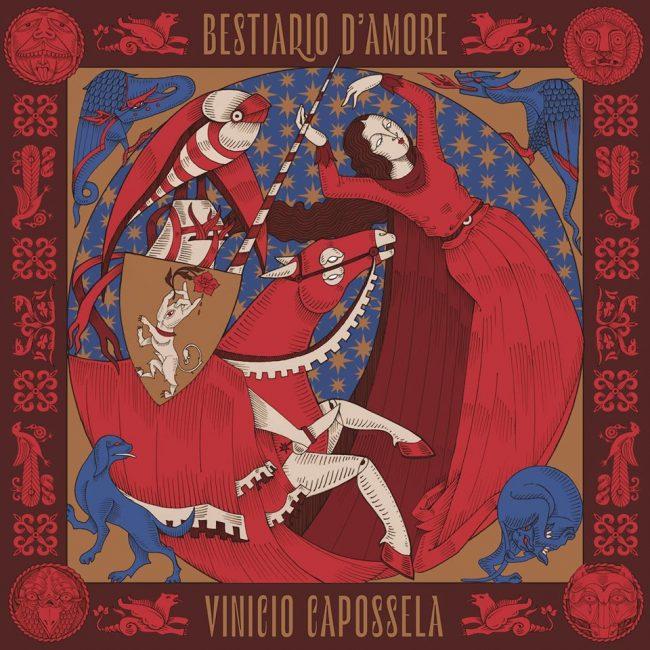 Vinicio Capossela – Bestiario d'Amore