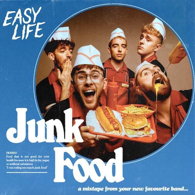 Easy Life – Junk Food EP
