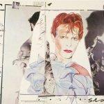Intervista al pittore Edward Bell