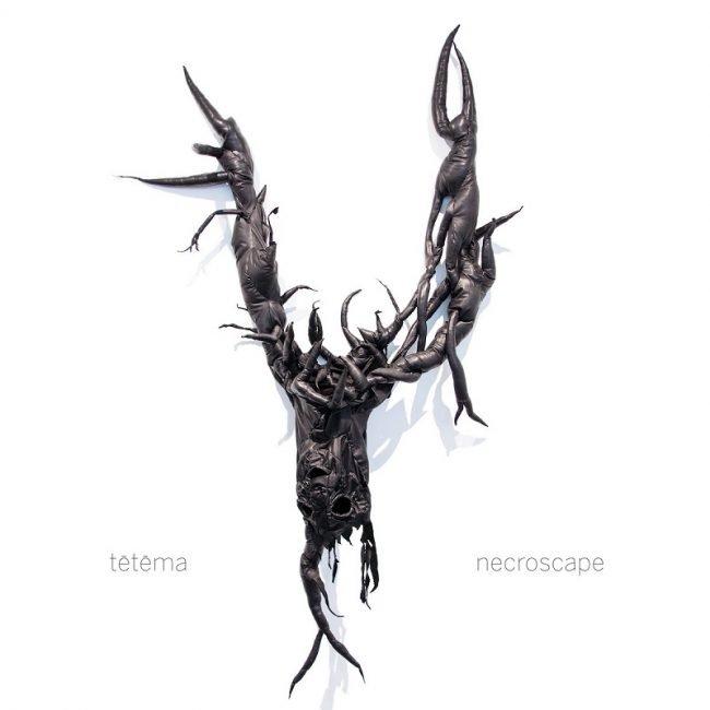 Necroscape