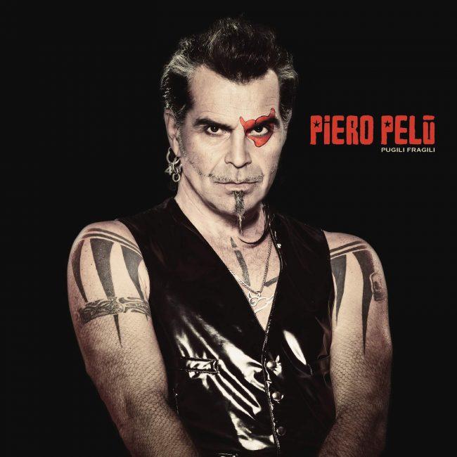 Piero Pelù – Pugili Fragili