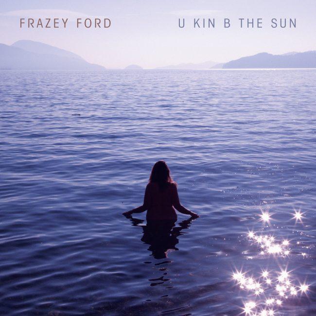 U kin B the Sun
