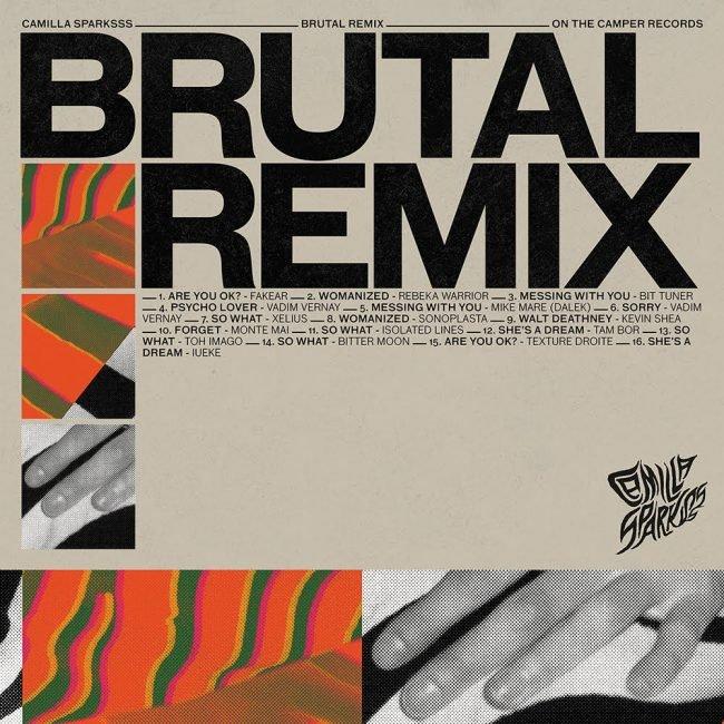 Brutal Remix