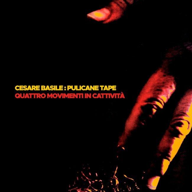 Cesare Basile – Quattro Movimenti In Cattività