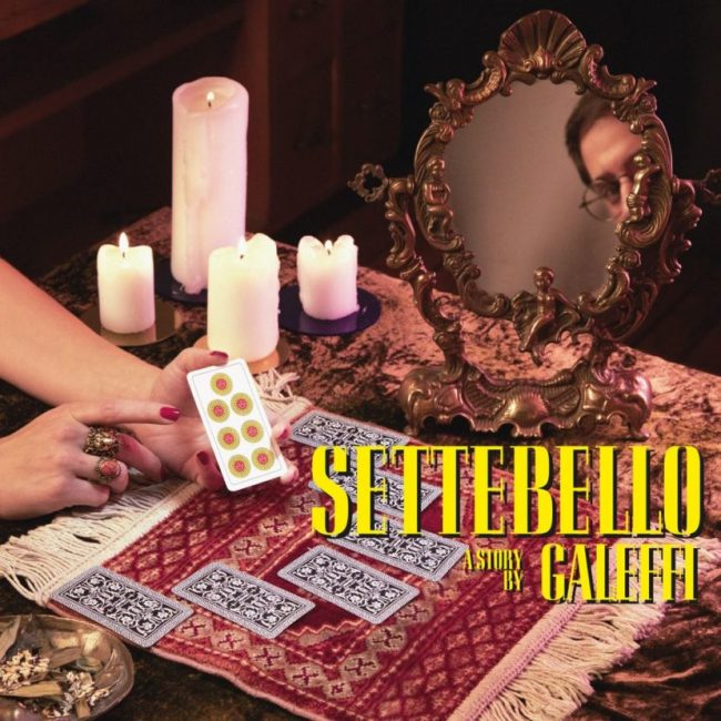 Galeffi – Settebello