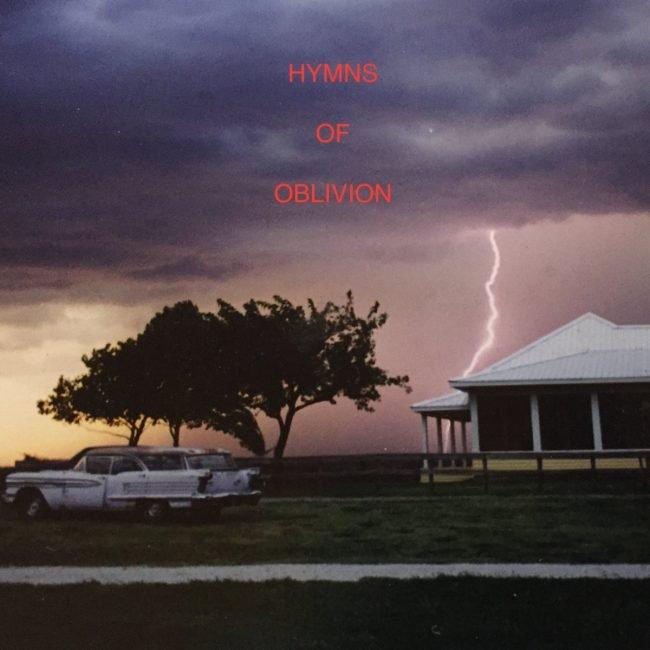 Hymns Of Oblivion
