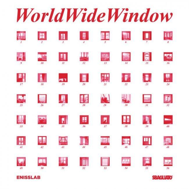 WorldWideWindow