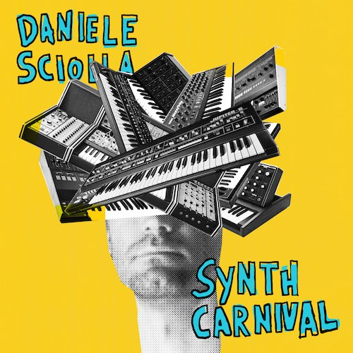 Synth Carnival EP