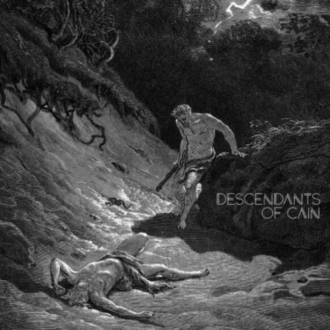 Descendants of Cain