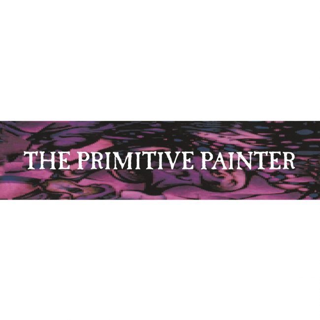 The Primitive Painter