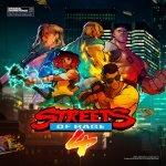 Streets Of Rage IV Original Soundtrack