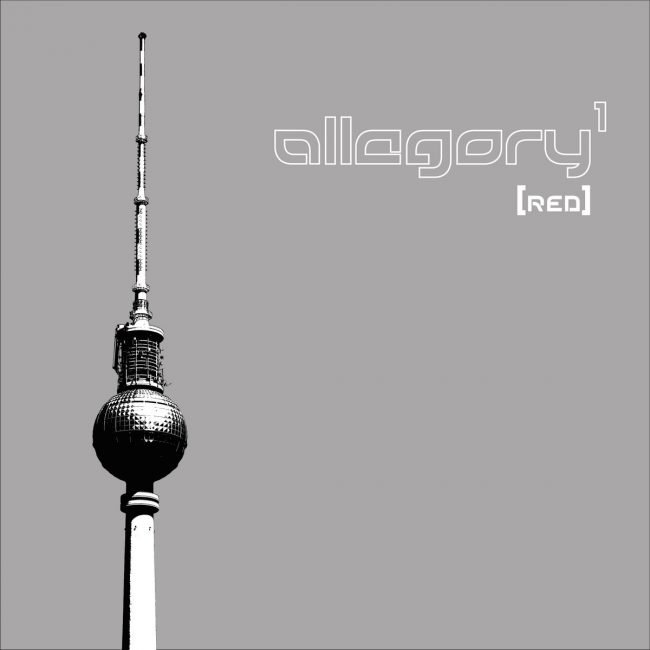 Allegory 1 [Red] EP