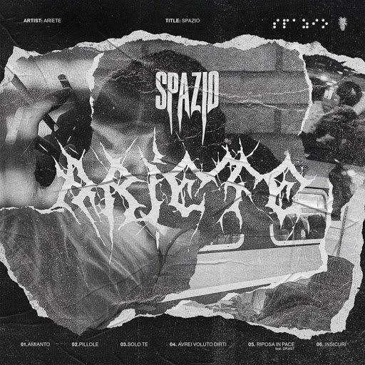 Spazio EP