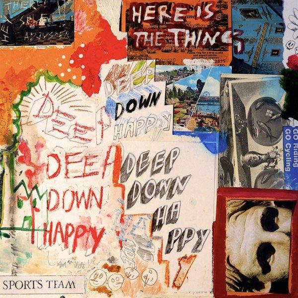 Deep Down Happy