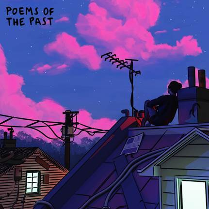 Poems of the Past EP