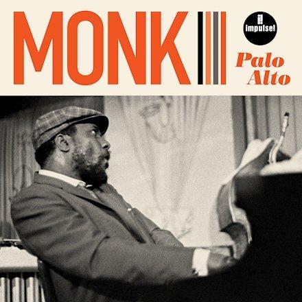 Thelonius Monk Palo Alto (Live)