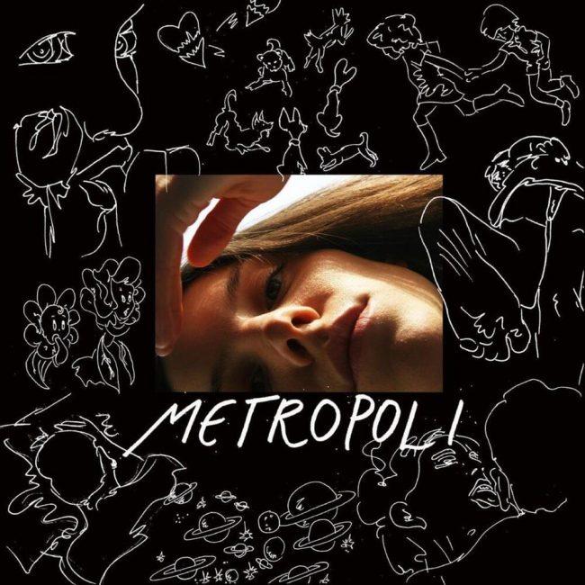 METROPOLI EP
