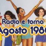 Agosto 1980: tutti i migliori dischi in uscita su Radio e torno, il podcast di 40 anni fa