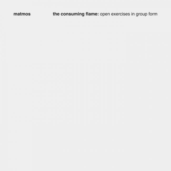 The Consuming Flame: Open Exercises in Group Form