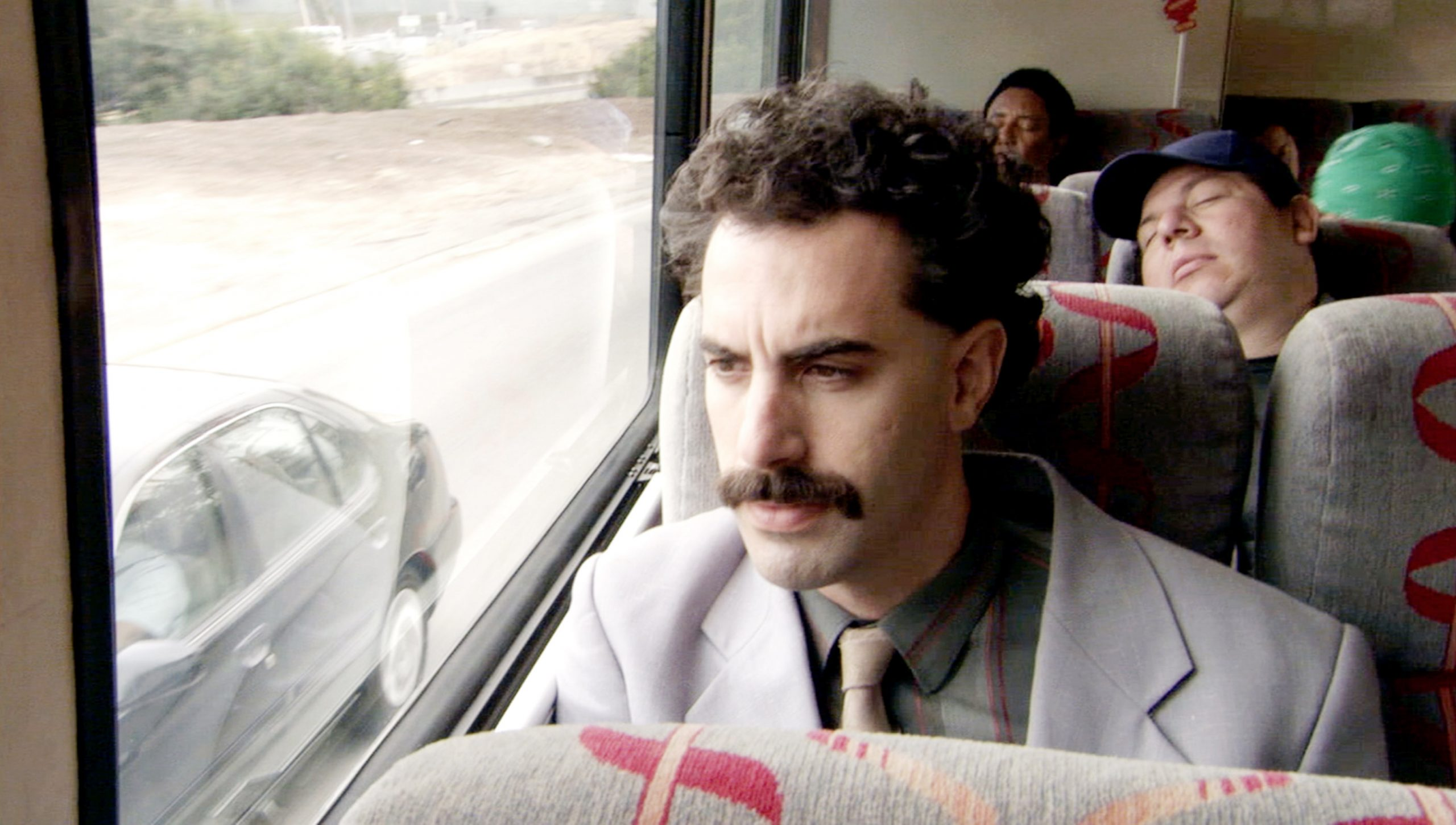 """Borat 2"" arriverà su Amazon Prime Video il giorno prima ..."