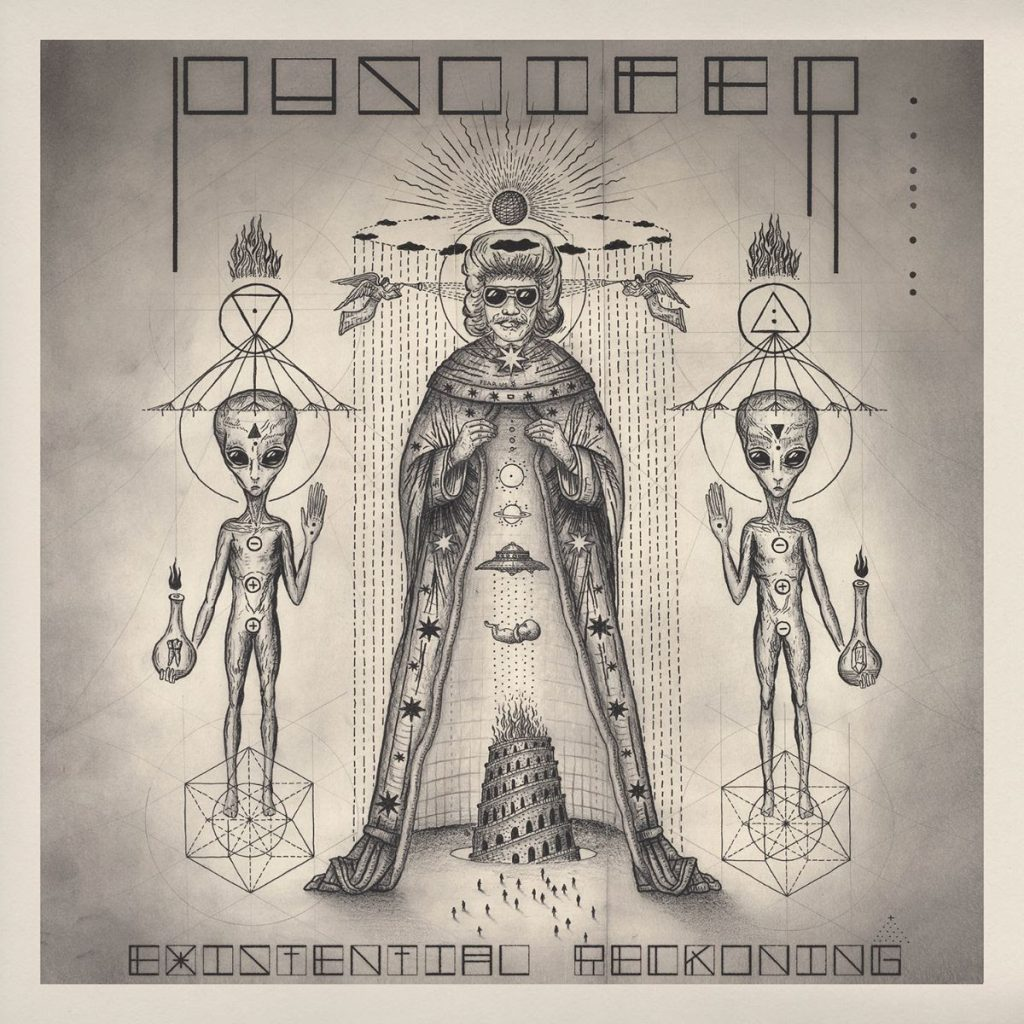 Puscifer Existential Reckoning