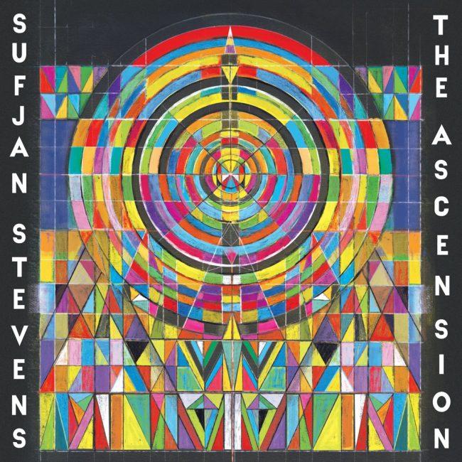 Sufjan Stevens - The Ascension   Recensioni   SENTIREASCOLTARE