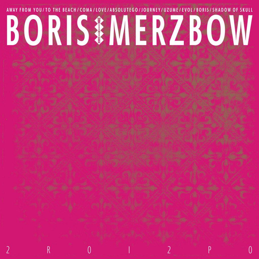Boris Merzbow