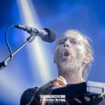 "Radiohead, ""A Wolf At The Door"" torna a bussare live dopo sei anni"