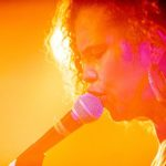 "Neneh Cherry. Salgono a quattro gli streaming da ""Broken Politics"""